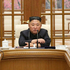 Weight loss Slim Jong-un: Health questions over North Korean leader's weight loss