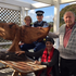 Late sculptor's stolen whale tail returned | NZ Herald News